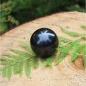 Shungite Medium Polished Sphere