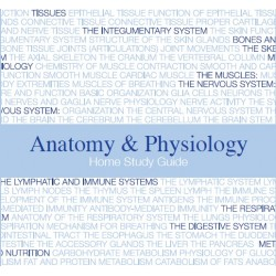 Online Training - Anatomy & Physiology Course