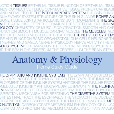 Online Training - Anatomy & Physiology Course - Seriously Smart ...