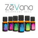 Zevana Essential Oils